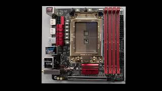 suggested asrock fatal1ty am4 x399e itx ac motherboard