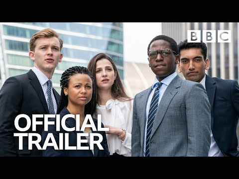 Industry | Trailer - BBC