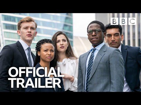Industry | Trailer - BBC