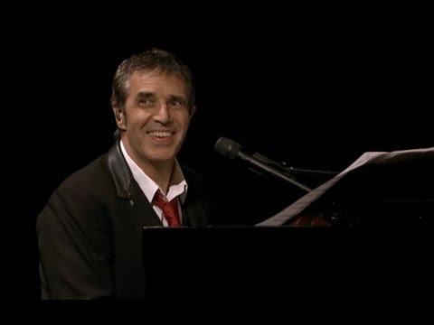 Julien Clerc - Jaloux de tout  @Palais Garnier (2012)