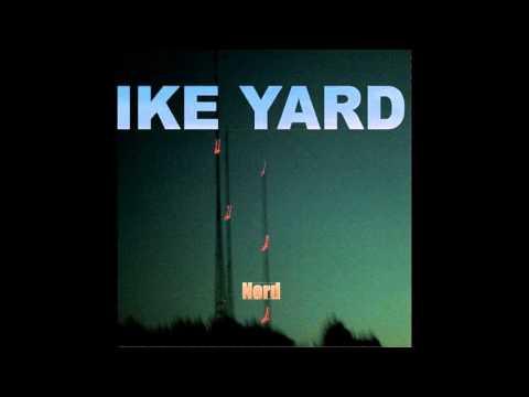 Ike Yard - Oshima Cassette