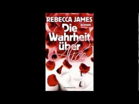 J: [Blick ins Buch] Die Wahrheit über Alice - Rebecca James