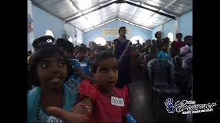 CROSSOVER -CHILDREN PROJECT ( SRI LANKA )