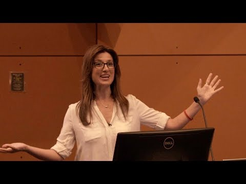 Dr. Maryanne Demasi - 'Who really influences nutrition policy in Australia?'