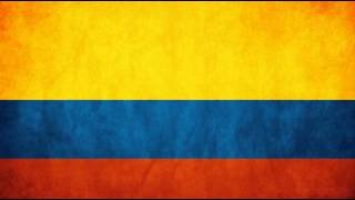 National Anthem of Colombia - Himno Nacional de la República de Colombia