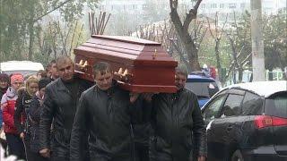 Мужское / Женское - Смертельный удар. Выпуск от17.10.2016