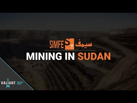 Mining In The Sudan | valiant business media