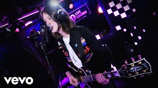 blossoms-your-girlfriend-in-the-live-lounge
