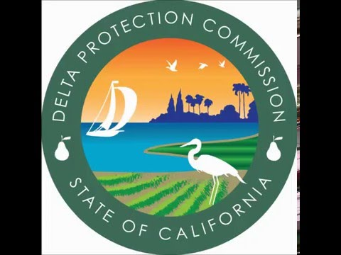 Delta Protection Commission Meeting - March 17, 2016 - Agenda Item #8 Paul Marshall
