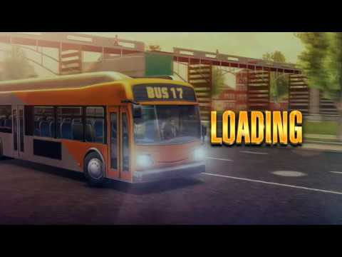 لعبة Bus Simulator 17 Munchen Industrial |