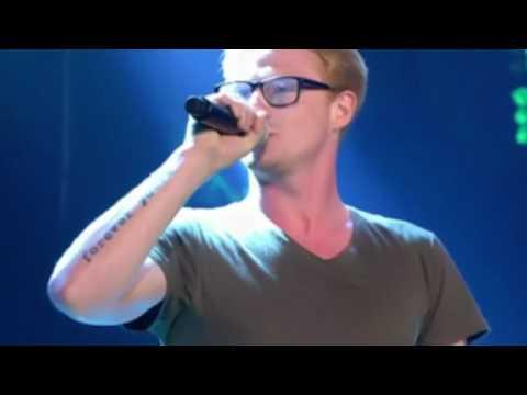 """Florian Pfitzner: """"Wir Sind Groß"""" - The-Voice-Germany 2016"""