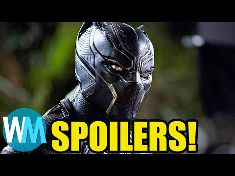 3 Ways Black Panther Will Change The MCU - Spoiler Review!! Mojo @ The Movies