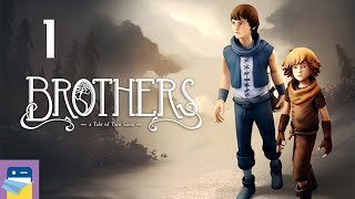 Brothers: A Tale of Two Sons - iOS / Android Gameplay Part 1 (by 505 Games)