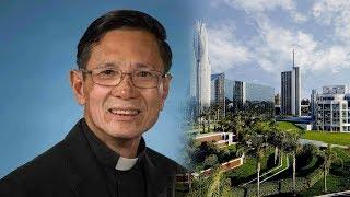 Giáo phận Orange có tân Giám mục người Việt