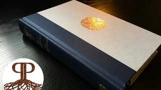 The Silmarillion | Deluxe Edition – J.R.R. Tolkien Collection