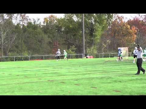 2014-11-09 Rutgers Fall Shootout: Turnpike 97/98 vs Bronxville High School Half 2b