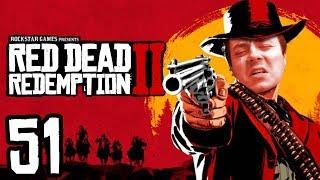 🔴 RED DEAD REDEMPTION 2 #51 : ON LE FINI CE JEU !
