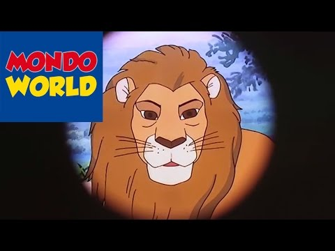Симба - Цар лъв – епизод  1 - BG / Simba The King Lion