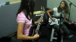 Banda NOISY - I Love Rock