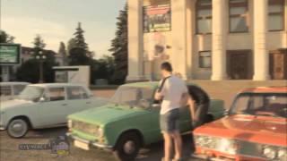 Новая жизнь ретро автомобилей  Музей ретро авто СССР
