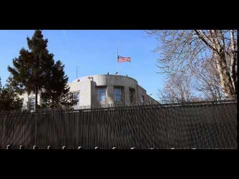 Amerika Ankara Büyükelçiliği