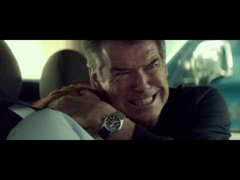 The November Man Official Teaser Trailer #1 (2014) Pierce Brosnan HD