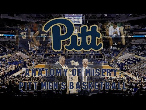 Anatomy of Misery: Pitt Men's Basketball