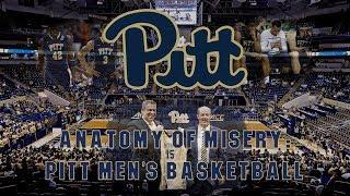Anatomy of Misery: Pitt Men