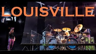 Tool - Live In Louisville, KY - 2019.05.08. [FULL]