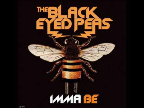 Imma Bee-black Eyed Peas Full Clean Version Lyrics