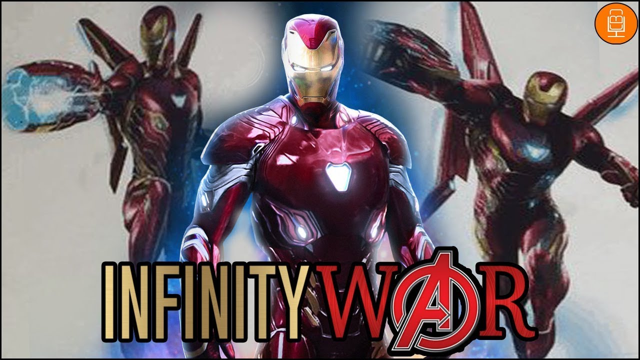 Infinity War Trailer Mp4 Download