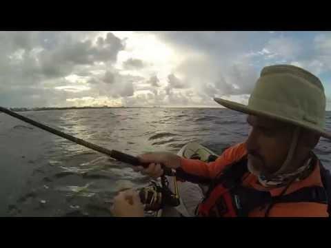 K Tori's Panama City Beach Panama City Beach Kayak Fishing - YouTube