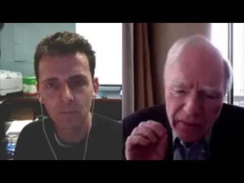 The Power of Audio Storytelling - with Robert McKee