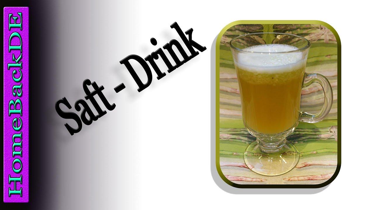 Mixgetränke ohne Alkohol / Drinks ohne Alkohol - Zubereitung von ...