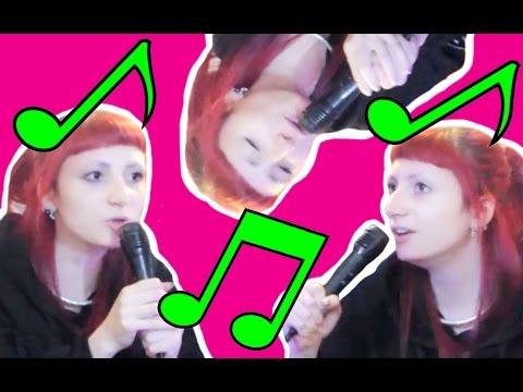 SFIDA ALL'ULTIMA SONG- Karaoke challenge