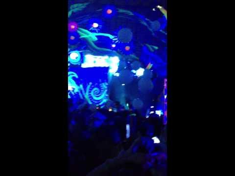 EDC Las Vegas 2013 - Dash Berlin