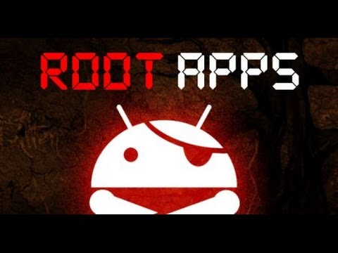 Best Root Apps For Rooted Android Phones 2016 - TechyShacky