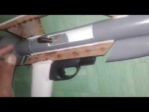 how to make a pvc gun