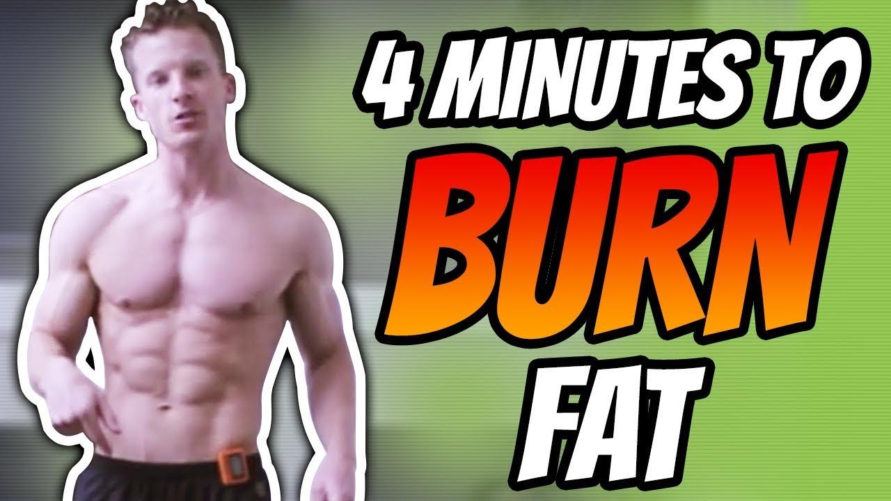 4 perces otthoni zsírégető edzés – Fogyaszt és formál!