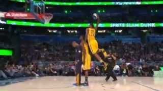 Paul George - 2012 NBA Slam Dunk Contest