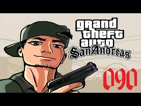 GTA San Andreas - 090 - Freight