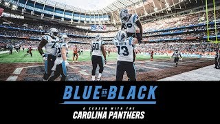 Kyle Allen Takes the Reins & 4-Game Win Streak (Ep. 2) | Blue on Black