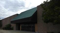 Vacant Bergner's (Bon Ton)  Machesney Park IL