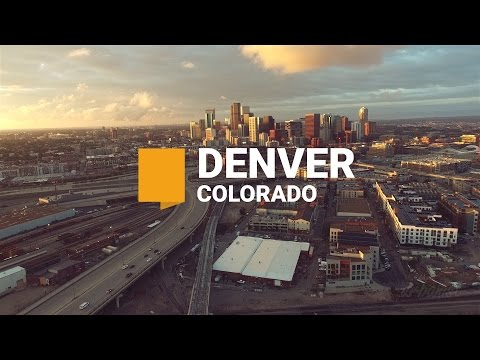 Urbanist • Denver Overview