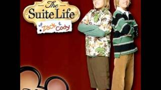 The Suite Life of Zack and Cody - and -//- On Deck lyrics