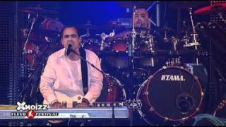 Neal Morse & Band - The Creation - live at Flevo Festival 2009