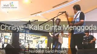 Download Mp3 Nordeest Band Project - Cover  Chrisye - Kala Cinta Menggoda
