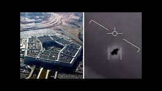 The Government Finally Telling The Truth About Aliens & UFOs? Multiple real UFO Sightings 12/25/2017