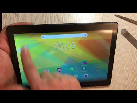 Prestigio Grace 3201 4G Замена тачскрина / Prestigio Grace 3201 4G Replacement Touchscreen