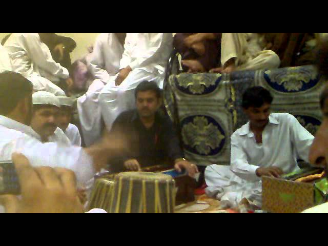 pashto ghazal shafiullah khan bannu.mp4 Travel Video